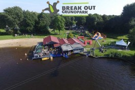 Freizeitpark Break Out Grunopark