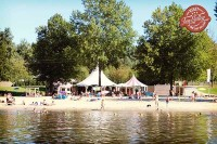 Cuba Beachbar Fun Valley Maastricht Holland